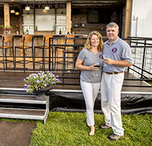 Kevin Shufelt of The Yard Bar is a Albany SBDC Success Story
