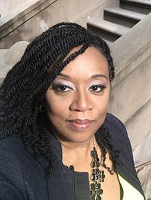 Denene Rodney of Zebra Strategies is a Columbia-Harlem SBDC Success Story
