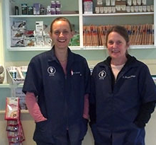 Lakeside Veterinary Services is a Corning SBDC Success Story
